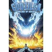 GODZILLA RULERS OF EARTH TP VOL 04 - Chris Mowry