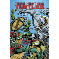 TMNT CLASSICS TP VOL 09 - Jim Lawson