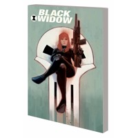 BLACK WIDOW TP VOL 02 TIGHTLY TANGLED WEB - Nathan Edmondson