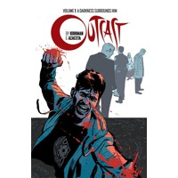 OUTCAST BY KIRKMAN & AZACETA TP VOL 01 - Robert Kirkman