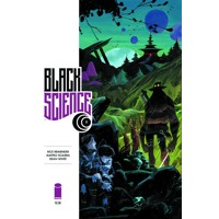 BLACK SCIENCE #9 (MR) - Rick Remender