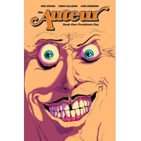 AUTEUR TP VOL 01 (MR) - Rick Spears