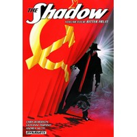 SHADOW TP VOL 04 BITTER FRUIT - Chris Roberson