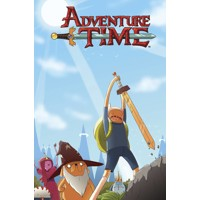 ADVENTURE TIME TP VOL 05 - Ryan North