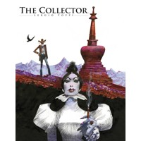 COLLECTOR HC (MR) - Sergio Toppi
