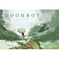 DOOMBOY VOLUME 1 HC VOL 01 - Tony Sandoval