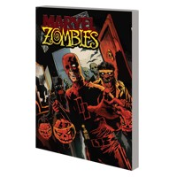 MARVEL ZOMBIES TP COMPLETE COLLECTION VOL 03 COMPLETE COLLECTION - Various