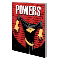 POWERS TP VOL 02 ROLEPLAY NEW PTG (MR) - Brian Michael Bendis