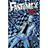FANTOMEX MAX #3 (OF 4) (MR) - Andrew Hope