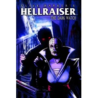 HELLRAISER DARK WATCH #11 (MR) - Clive Barker, Brandon Seifert