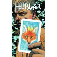 HELLBLAZER TP VOL 10 IN THE LINE OF FIRE (MR) - Paul Jenkins