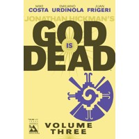 GOD IS DEAD TP VOL 03 (MR) - Mike Costa
