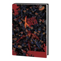 UNCANNY X-MEN PREM HC VOL 05 OMEGA MUTANT - Brian Michael Bendis