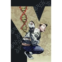 ABSOLUTE Y THE LAST MAN HC VOL 01 (MR) - Brian K. Vaughan