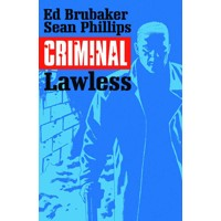 CRIMINAL TP VOL 02 LAWLESS (MR) - Ed Brubaker