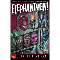 ELEPHANTMEN 2260 TP BOOK 02 (MR) - Richard Starkings
