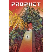 PROPHET TP VOL 04 JOINING - Brandon Graham, Simon Roy