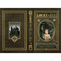 LOCKE & KEY MASTER EDITION HC VOL 01 - Joe Hill