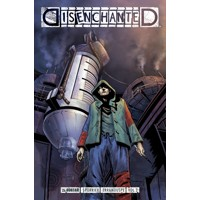 DISENCHANTED TP VOL 02 (MR) - Simon Spurrier