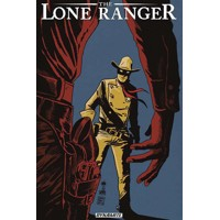 LONE RANGER TP VOL 08 LONG ROAD HOME - Ande Parks