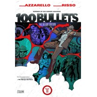100 BULLETS TP BOOK 02 (MR) - Brian Azzarello