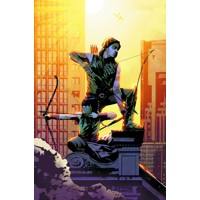 GREEN ARROW TP VOL 06 BROKEN (N52) - Jeff Lemire