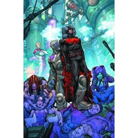JUSTICE LEAGUE 3000 TP VOL 02 THE CAMELOT WAR (N52) - Keith Giffen, J. M. DeMa...