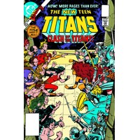 NEW TEEN TITANS TP VOL 02 - Marv Wolfman, George Perez
