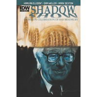 SHADOW SHOW #3 (OF 5) SUBSCRIPTION VAR - Harlan Ellison, Sam Weller
