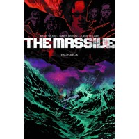 MASSIVE TP VOL 05 RAGNAROK - Brian Wood