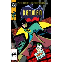 BATMAN ADVENTURES TP VOL 02 - Kelley Puckett