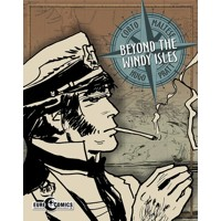 CORTO MALTESE GN BEYOND THE WINDY ISLES 2 (OF 12) - Hugo Pratt