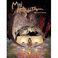 MICHAEL KALUTA SKETCHBOOK SERIES SC VOL 05 - Michael Wm. Kaluta