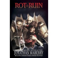ROT & RUIN TP 1 WARRIOR SMART - Jonathan Maberry