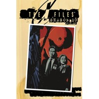 X-FILES SEASON 10 HC VOL 04 - Joe Harris
