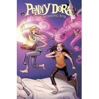 PENNY DORA AND THE WISHING BOX TP VOL 01 - Michael Stock