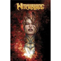 WITCHBLADE BORN AGAIN TP VOL 02 - Ron Marz