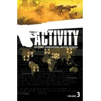 ACTIVITY TP VOL 03 - Nathan Edmondson