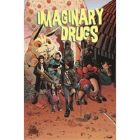 IMAGINARY DRUGS TP - Michael McDermott & Various