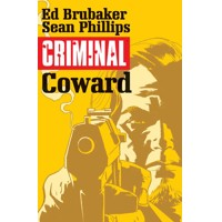 CRIMINAL TP VOL 01 COWARD (MR) - Ed Brubaker