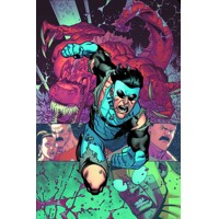 INVINCIBLE TP VOL 18 DEATH OF EVERYONE - Robert Kirkman