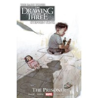 DARK TOWER DRAWING OF THREE PRISONER #1 (OF 5) - Peter David, Robin Furth
