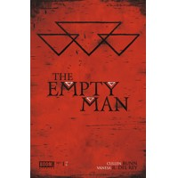 EMPTY MAN #1 (OF 6) (2ND PTG) - Cullen Bunn