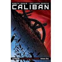 CALIBAN TP (MR) - Garth Ennis