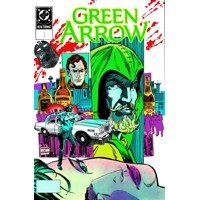 GREEN ARROW TP VOL 03 THE TRIAL OF OLIVER QUEEN - Mike Grell