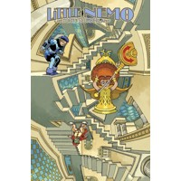 LITTLE NEMO RTN TO SLUMBERLAND HC - Eric Shanower
