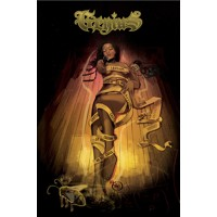 GENIUS TP VOL 01 - Marc Bernardin, Adam Freeman