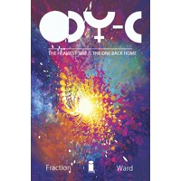 ODYC TP VOL 01 (MR) - Matt Fraction