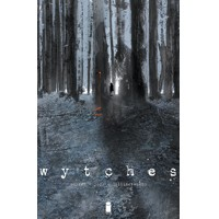 WYTCHES TP VOL 01 (MR) - Scott Snyder