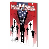 CAPTAIN AMERICA MIGHTY AVENGERS TP VOL 01 OPEN FOR BUSINESS - Al Ewing